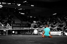 FEDAL TENNIS Tennis News, Rafael Nadal, Roger Federer, Champion, How To Memorize Things, History, Sports, Roland Garros, Hs Sports