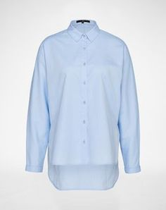 Oversize blouse: Tibi. Click on the picture to get the product <3