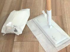 ありがとう無印良品!床掃除にはこのモップ以外なにもいらない Housekeeping, Life Hacks, Cleaning, Home Cleaning, Lifehacks
