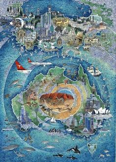 Turkey and Australia Nusret Çolpan (October 1, 1952 – May 31, 2008) was a Turkish painter, architect and miniaturist`