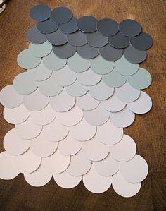 Color scales idea