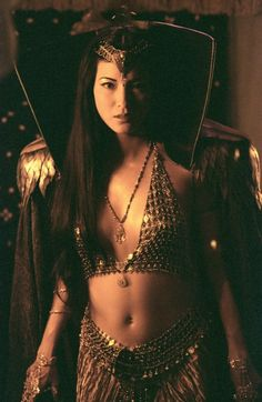 Remarkable, rather kelly hu scorpion king pussy