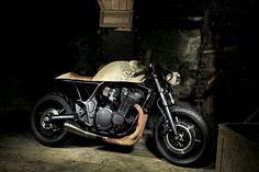 Garage Cafe, Café Racers, Motorcycle, Bike, Vehicles, Bicycle, Motorcycles, Bicycles, Car