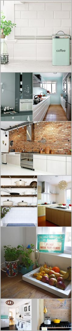 Room Service: 10 Ways to Create a Beautiful, Simple Kitchen