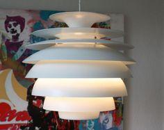 Danische-Pendelleuchte-Lampe-pendant-lamp-danish-design-70s-louis-poulsen-era