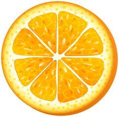 Watermelon And Lemon, Wood Slice Crafts, Fruit Birthday, Fruits Drawing, Fruit Party, Fruit Painting, Orange Slices, Printable Designs, Fruit
