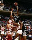 For Sale - Artis Gilmore #53 San Antonio Spurs NBA 8x10 photo print photograph - http://sprtz.us/BucksEBay