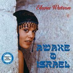 Awake O Israel by Elana Watson - Chavah Messianic Radio Christian Gifts, Jerusalem, Israel, Crochet Hats, Shopping, Style, Fashion, Kimono, Knitting Hats