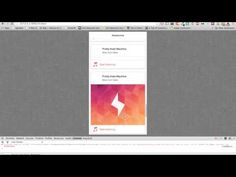 Building Chrome Apps with AngularJS - YouTube