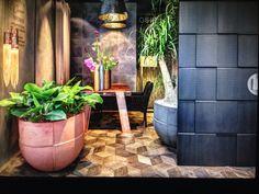 Interior design by Osiris Hertman studio, the Netherlands