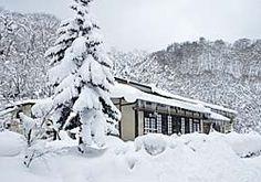 青荷温泉、Aomori