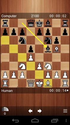 Mobialia Chess v5.3.2 Apk Mod  Data http://www.faridgames.tk/2016/11/mobialia-chess-v532-apk-mod-data.html
