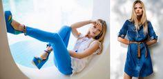 Picture of Iryna Rozhik Greek Fashion, Glamorous Dresses, Summer Feeling, Russian Models, Designer Collection, Summer Collection, Girl Photos, Fashion Brand, Spring Summer