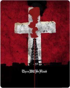 Movie Steelbooks - There Will be Blood Steelbook