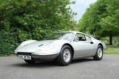 Στο σφυρί η Ferrari Dino του Keith Richards. http://www.caroto.gr/?p=19428