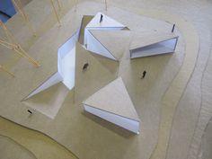 habitaculo arquitectura planos - Buscar con Google