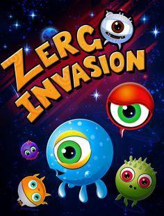 Zerg Invasion. fun new mobile game coming out in November. FREE download watch for it !!!