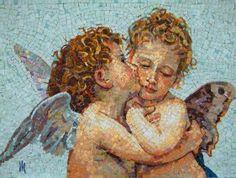 mosaici-religiosi di Dino Maccini