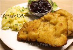 Cotoletta impanata alla viennese  Wiener Schnitzel -