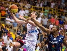 Blog Esportivo do Suiço: NBB - 34ª Rodada: Franca vence Bauru em jogo eletrizante