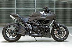 Ducati Diavel (Full) Carbon