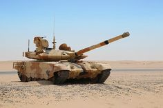 Kuwait is interested to purchase the Russian-made T-90MS main battle tank according ROSTEC (Russian State Company for arms export) Director General Sergei Chemezov. The T-90MS is the latest generation of main battle tank in the T-90 family which is ready for production since 2016.
