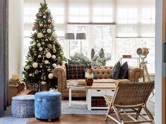 16x Neutrale Kerstdecoraties : Riviera maison christmas decorations c h r i s t m a s pinterest