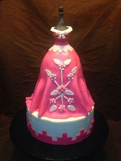 Cinderella Cake. Native Style Native Style, Custom Cakes, Cinderella, Desserts, Food, Personalized Cakes, Meal, Personalised Cake Toppers, Deserts