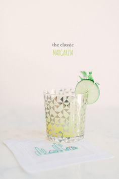 Classic Margarita - looks good!