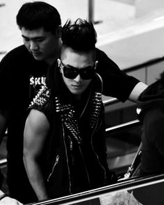 Taeyang - can't get enough of him !!
