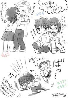 画像 New Memes, Doraemon, Shoujo, Chibi, Character Design, Illustration Art, Fan Art, Cartoon, My Favorite Things