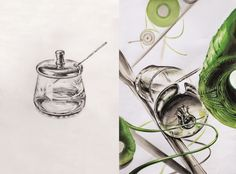 아트앤디자인 My Arts, Sketches, Drawings, Painting, Painting Art, Paintings, Doodles, Drawing, Painted Canvas