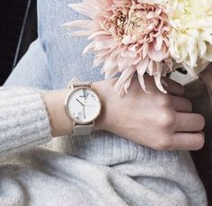 Apostle and CLUSE watches are a match made in heaven! Valentine Day Gifts, Valentines, Perfect Gift For Her, Match Making, Statement Jewelry, Gifts For Mom, Spring Fashion, Women Wear, Jewelry Design
