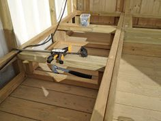 HEGEMOR.COM: Hvordan bygge utemøbler - del 1 Woodworking Plans, Outdoor Power Equipment, Pergola, Home Appliances, Balcony, Ideas, Image, Gardens, Patio