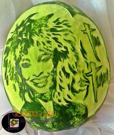 A oto moja Tina Turner :)