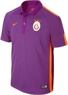 Show de Camisas: Nike divulga as novas camisas do Galatasaray