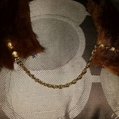 Beautiful jewelry vintage but in mint condition They're like new even 1980  rope chain beautiful there were kept all this jewelry or captain boxes her husband got them in Macy's pat.2853761 Accessories