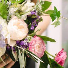 Jessica Zimmerman | ZIMMERMAN | zimmermanevents.com | KB McElmurry Photography #jessicazimmerman #zimmermanevents #floraldesigner #florist #bouquet #bridalbouquet #arkansasbride #bridalshow