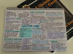 Christmas carol GCSE Context and themes📘🗺💙 - christmass English Gcse Revision, Gcse Science Revision, Gcse English Literature, Revision Tips, Revision Notes, Study Notes, A Christmas Carol Context, Christmas Carol Quotes Gcse, A Christmas Carol Revision