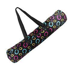 The Best 1pc Sport Exercise Gym Carrier Yoga Washable Mat Bag Classic Portable Adjustable Nylon Holder Net Bag Fashionable Patterns Engagement & Wedding