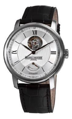 Baume & Mercier Classima 8869 mit Gangreserve-Anzeige
