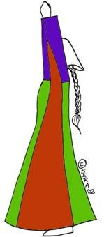 Eura dress