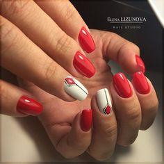 #идеальноепокрытие #красивые_ногти #ногтисамара #ногтисамарагельлак #ногтивотрадном