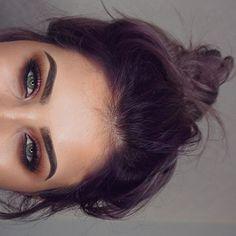 Eye makeup @KortenStEiN