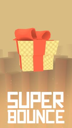 Gift   Super Bounce #gamedev #unity #games