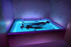the floatation room - Google Search