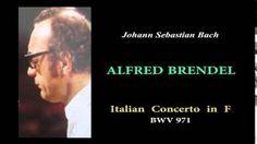 italiacn concerto brendel - YouTube