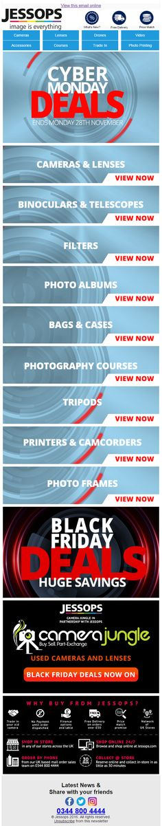 c002cfd755d 47 Best Cyber Monday Email Design Gallery images in 2013 | Email ...