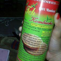 http://ift.tt/1EUZtqC   yuk di order teh kombuchanya #tehkombuchatea#jakarta#indonesia#minuman#sehat  Also check out  http://kombuchaguru.com    http://kombuchaguru.tumblr.com/post/129149062165   Also check out: http://kombuchaguru.com