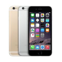 Apple iPhone 6 128GB Verizon Wireless 4G LTE 8MP Camera Smartphone #Cell #Phones #Accessories #Smartphones #MGCN2LL/A